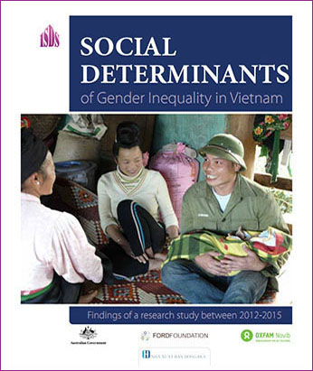 Social factors Determining Gender Inequality in Vietnam