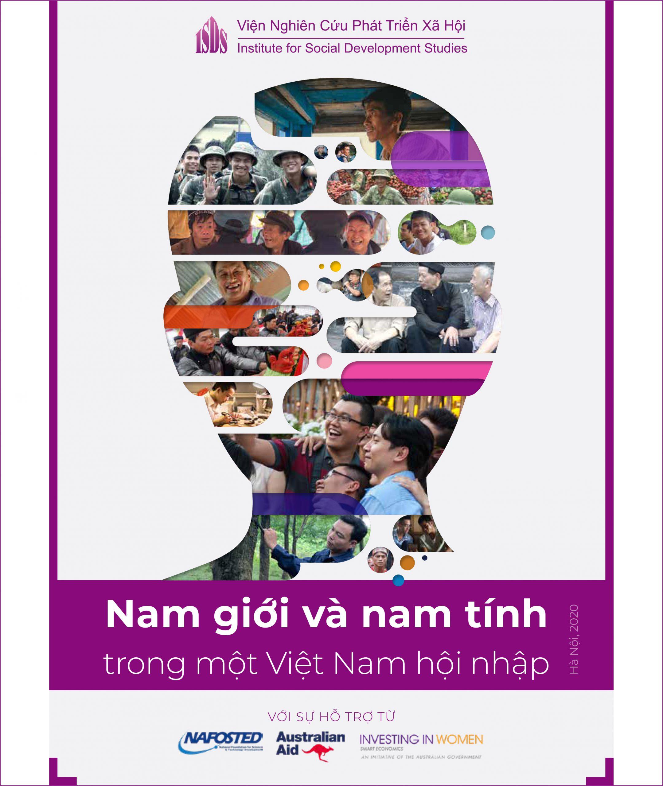 Nam giới và Nam tính trong một Việt Nam hội nhập